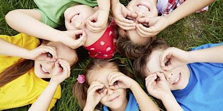 Speed Oiling - Happy Kids - Ätherische Öle für kleine und große Kinder Tickets