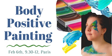 Body Positive Painting tickets