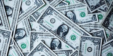 Modern Monetary Theory tickets