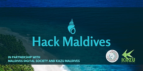Hack Maldives 2020 tickets