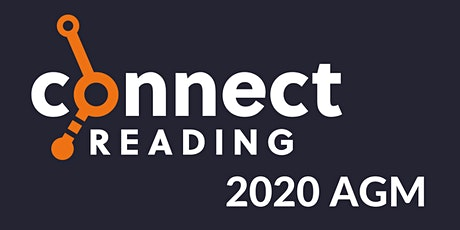 Connect Reading AGM tickets