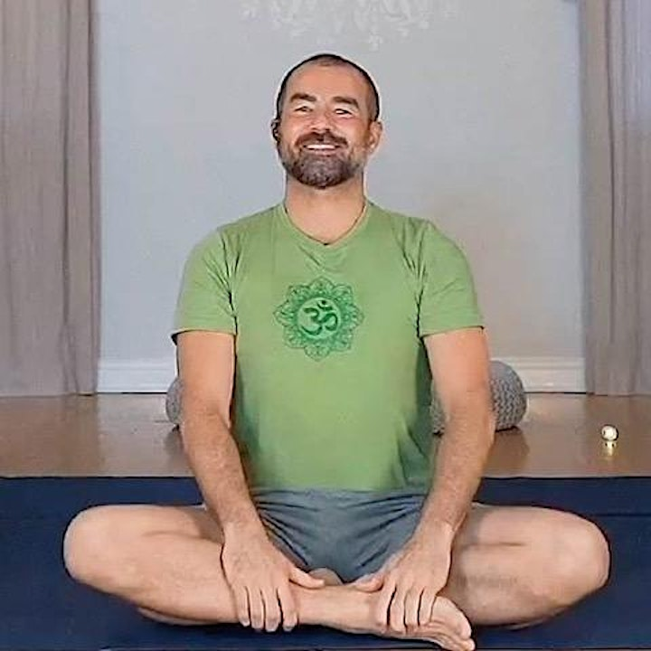 Stress Break: Self-Care through Gentle Yoga and Self-Massage image