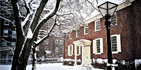 Quakers and Christmas- A Historical and Contemporary Retrospective tickets
