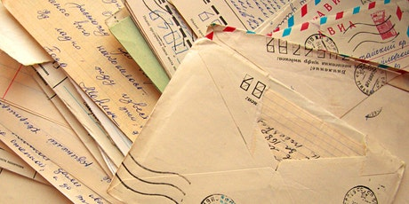 Blank Studio Presents: Letter Writing and a Movie tickets