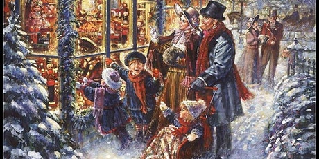 Victoriana: Christmas Traditions tickets
