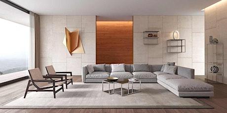Corona per 3ds Max | Corso Visualizzazione Architettonica e Design biglietti