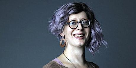 Sasha Costanza-Chock on Design Justice tickets