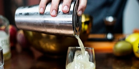 Online Class: Classic and Creative Cocktails tickets