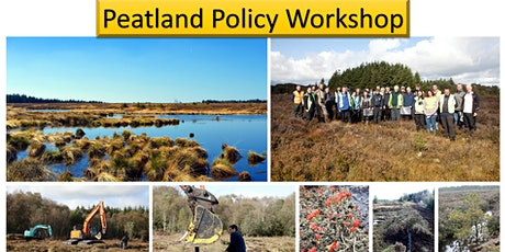 Peatland Policy Workshop tickets