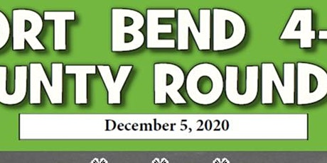 Reboot  2021Fort Bend 4-H County Roundup tickets