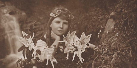 The Cottingley Fairies: A Study in Deception tickets