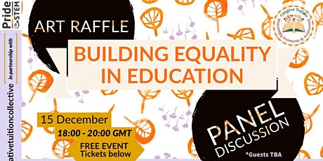 Building Equality In Education tickets