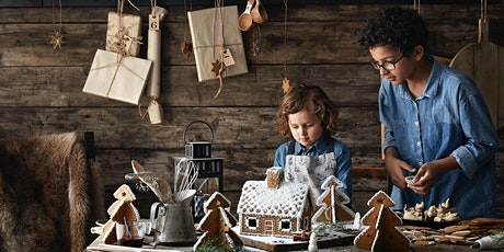 IKEA Frisco In-Store Event: Gingerbread Houses tickets