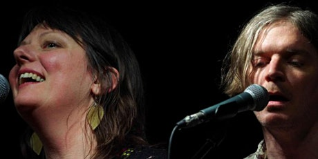 Sherry Ryan & Darren Browne @ The Battery Cafe tickets