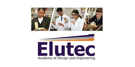 Elutec Academy and Sixth Form - Virtual Presentation and Q&A Session tickets