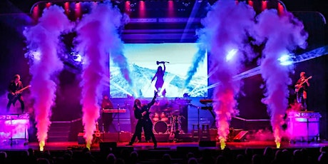 The Prophecy: A Tribute to the Trans-Siberian Orchestra Drive-In Concert tickets