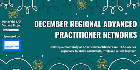 December Regional AP Network Midlands tickets
