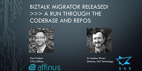 BizTalk Migrator Released!  A run through the codebase and repos tickets