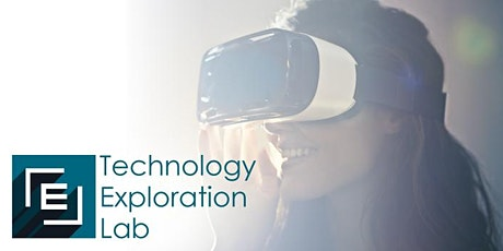 Technology Exploration Lab launch: Innovating with Immersive Technologies tickets
