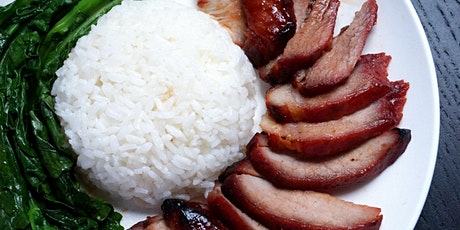 Char Siu and Char Siu Bun - Chinese Cooking Class tickets