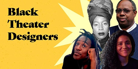 Bay Area Black Designers Roundtable (Online) tickets