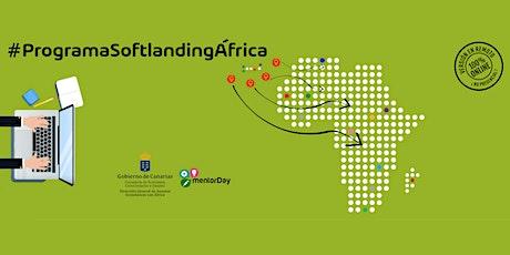 Programa Softlanding África Online entradas