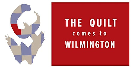 AIDS Quilt Wilmington Virtual Ceremony tickets