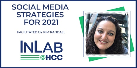 Media Strategies For 2021- Virtual via ZOOM tickets