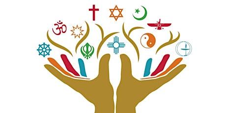 Interfaith Committee Meeting tickets