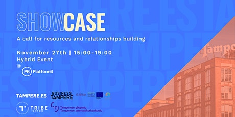 SHOWCASE: A Call for Resources and Relationships Building tickets