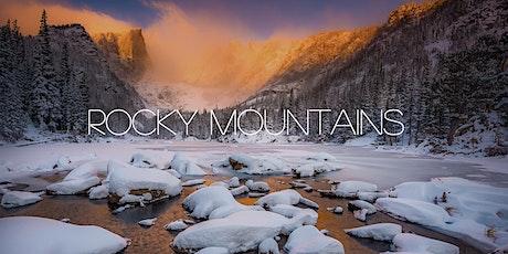 Rocky Mountain National Park Photo Workshop tickets