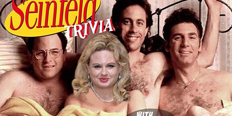 Seinfeld Trivia! 30th Anniversary Edition! tickets