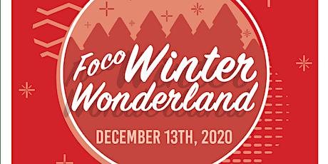 FoCo Winter Wonderland Drive Thru - December 13 RSVP TODAY! tickets