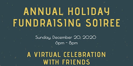 Annual Holiday Soiree tickets