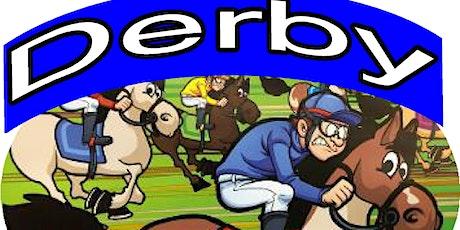 Derby Race tickets