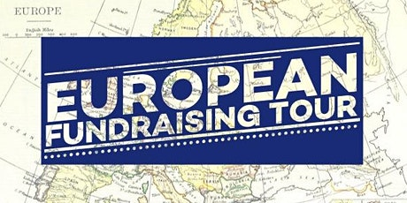European Fundraising Tour 2020 tickets