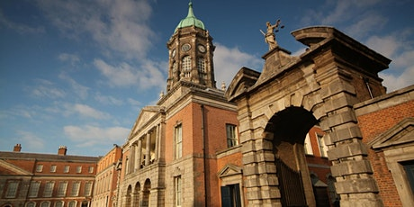 One Hour Walks: Medieval Dublin tickets