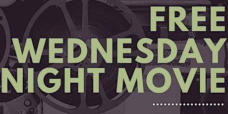Wednesday Night Movie tickets