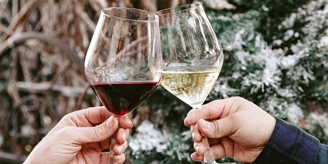 Sip & Savor: Stock up for the Holidays! A Wine Tasting Event tickets