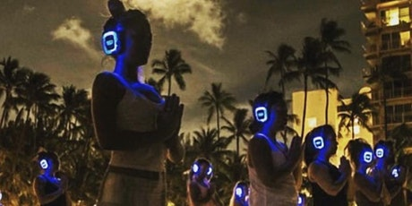 Silent Disco Yoga for a Cause tickets