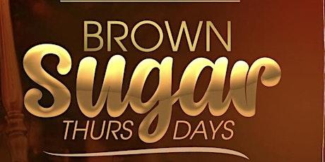 Brown Sugar Thursdays: Thanksgiving Edition tickets