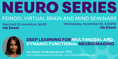 Feindel Virtual Mind and Brain Seminar tickets