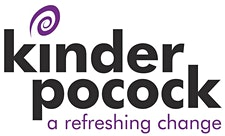 Kinder Pocock logo