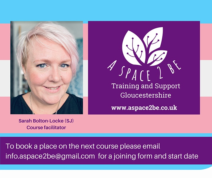 Transgender awareness and guidance for parents and carers course image