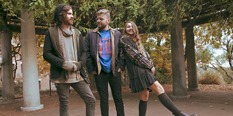 A Song & A Slice (Indoors + Distanced!): Conor & The Wild Hunt tickets