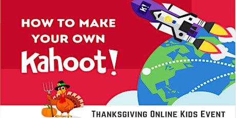 How To Make Your Own Kahoot! tickets
