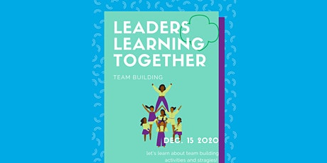 Leaders Learning Together tickets