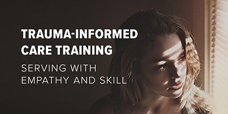 Trauma-Informed Training: Help Serve Families in Need tickets