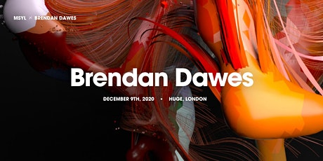 Make Something You Love with Brendan Dawes tickets