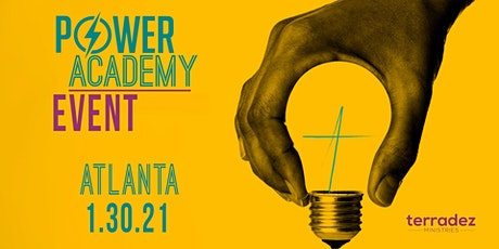 Power Academy Event - Atlanta 2021 tickets